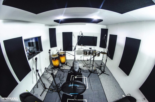 paneles acusticos