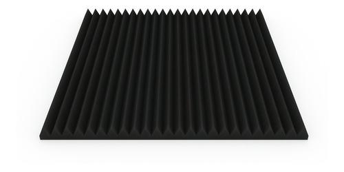 paneles acústicos alpine pro 500x500x30mm c/retardante llama