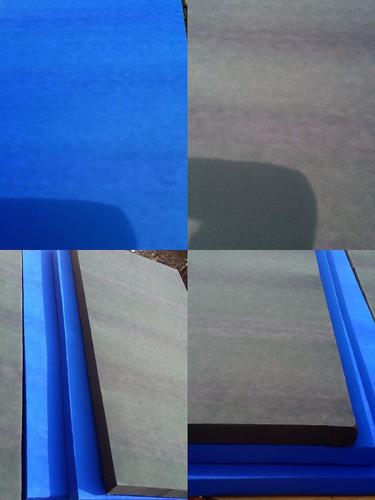 paneles acústicos alta densidad