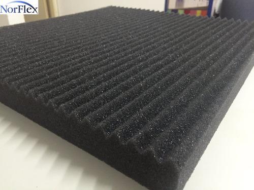 paneles acusticos de poliuretano (ignifugos)
