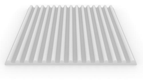 paneles acústicos ignífugos ciclos 30mm espesor alta calidad