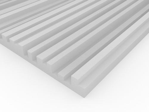 paneles acústicos ignífugos city 30mm espesor alta calidad