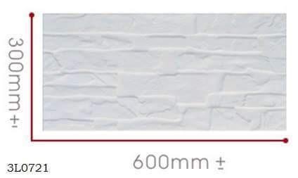 paneles adhesivos símil piedra !!