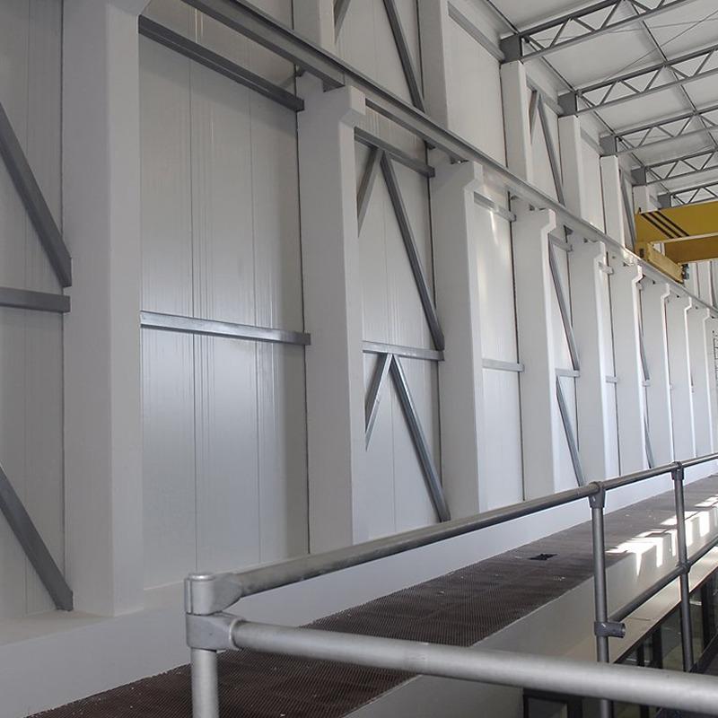 paneles aislantes de expandido fachadas mm