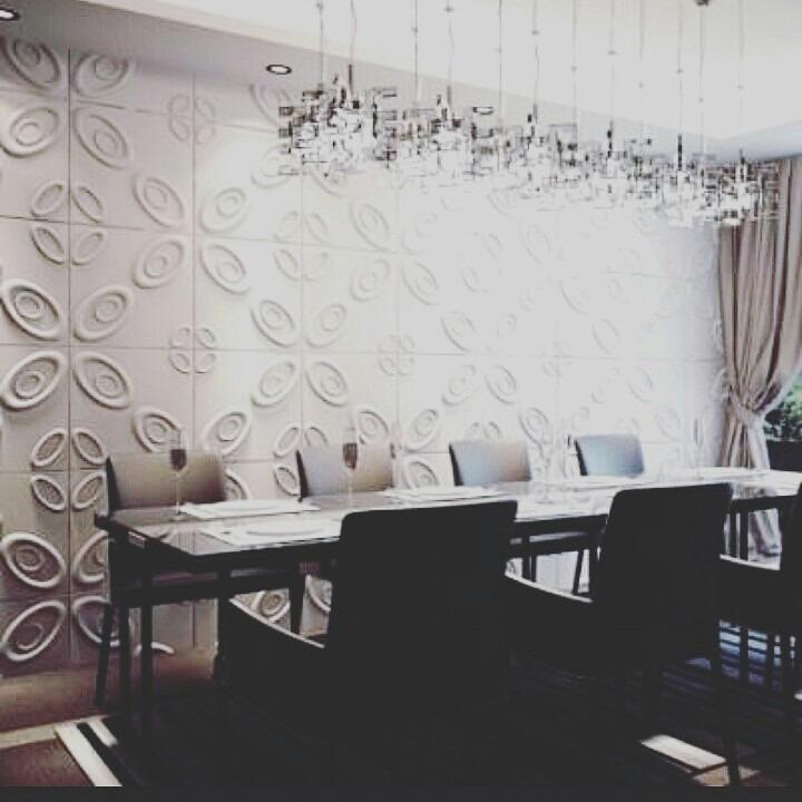 Paneles decorativos 3d bs en mercado libre - Paneles decorativos 3d ...