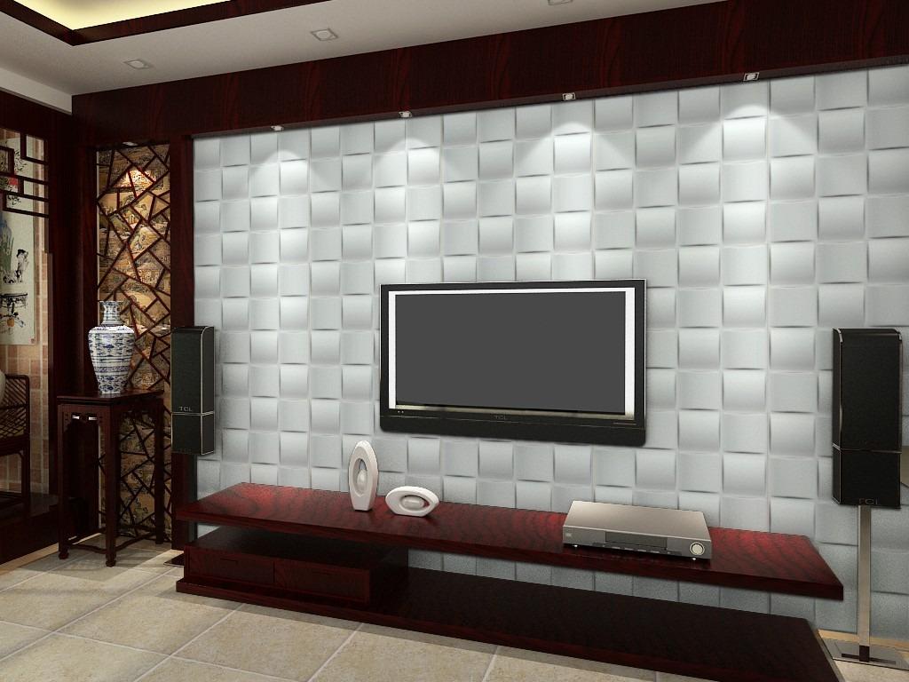 paneles decorativos 3d modelo olaf 3decowall cargando zoom - Paneles Decorativos 3d