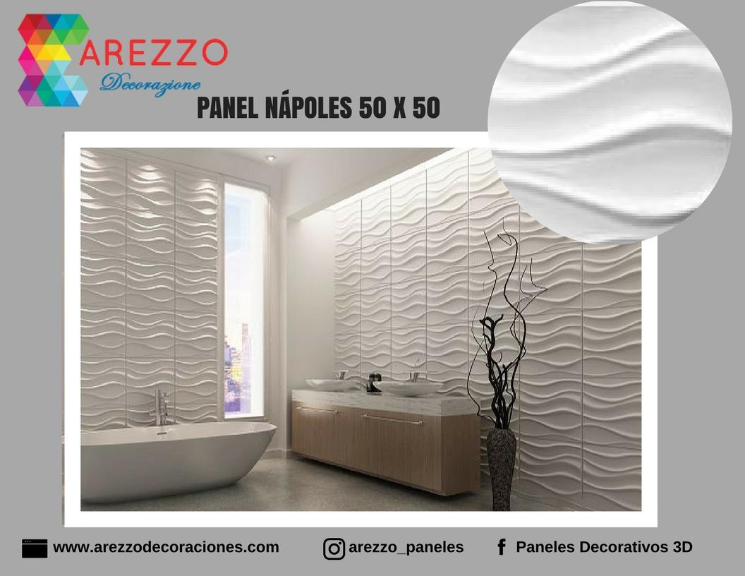 Latest Paneles Decorativos D Para Paredes Exteriores E Interiores Cargando  Zoom With Placas Decorativas Para Pared Interior.