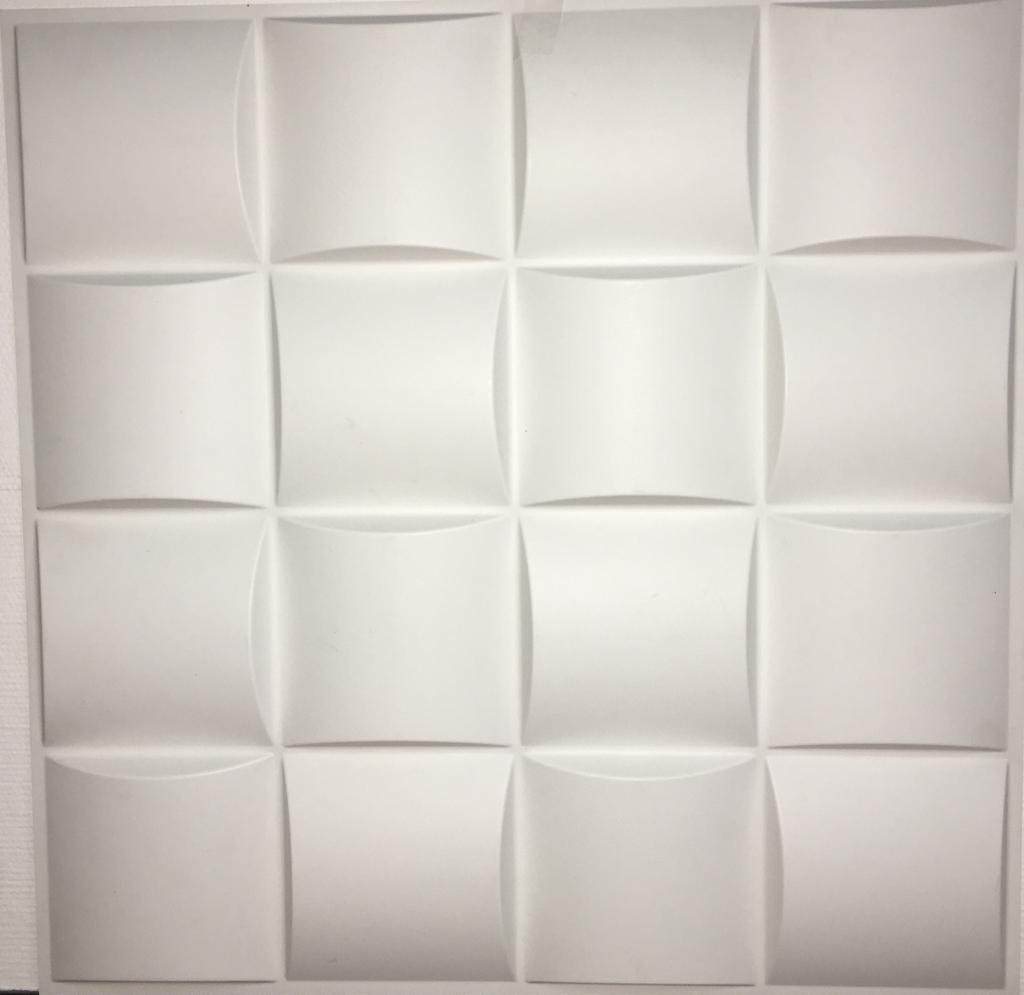 ca3198f88f Paneles Decorativos 3d Placas Para Pared.d008 - $ 1.399,50 en ...