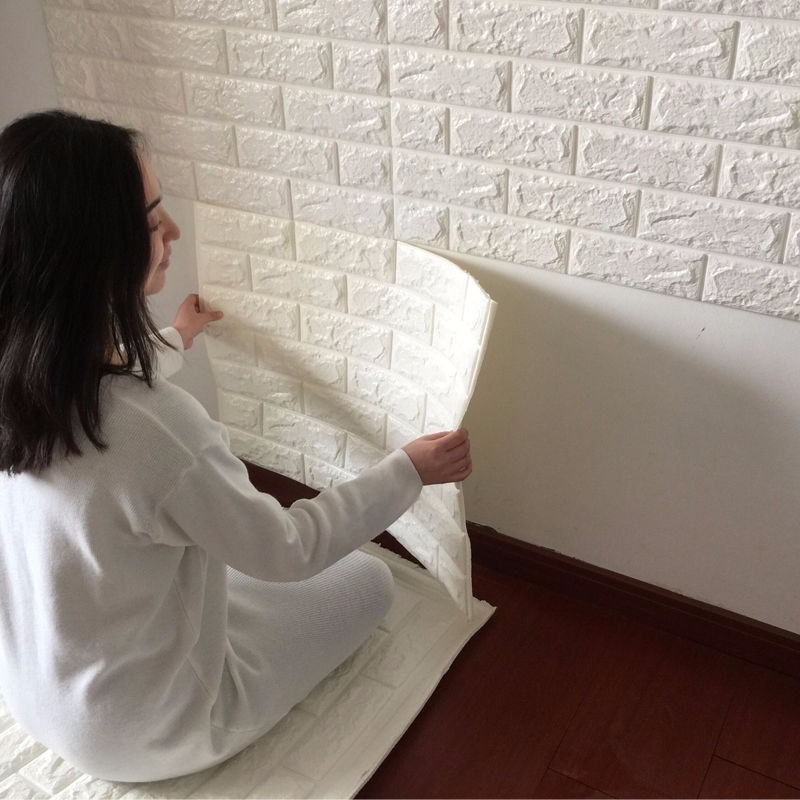 Paneles Decorativos 3d Placas Para Paredd086 118800 En - Placas-para-paredes