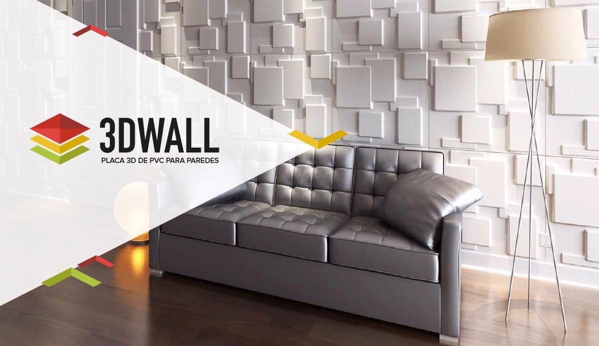 Paneles Decorativos 3d Placas Para Paredd095 118800 En - Placas-para-paredes