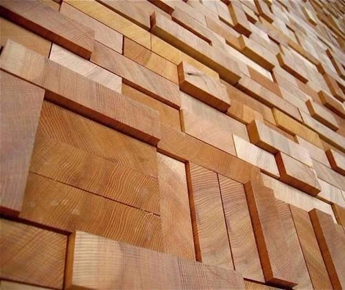Paneles decorativos 3d revestimientos de paredes bs 150 - Precio de revestimiento para pared ...