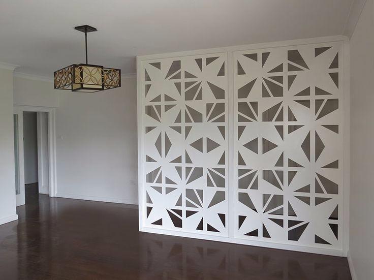 Paneles Decorativos Mdf Para Paredes Mdf Lomas Design - $ 1.400,00 ...