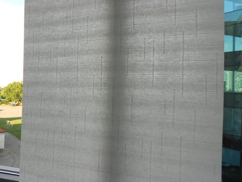paneles en fibra de vidrio