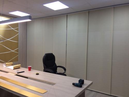 paneles orientales (japonés) decored cortinas y persianas