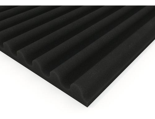 paneles placas acústicos ciclos 500x500x30mm cretardodellama