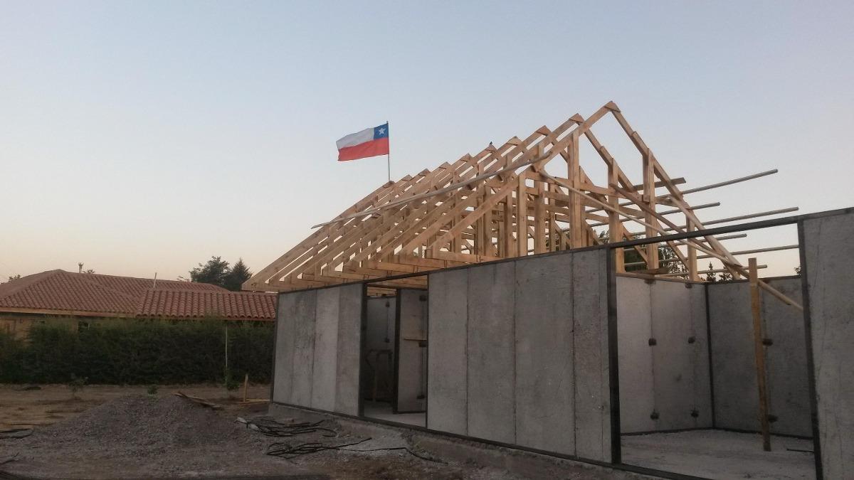 Paneles prefabricados de hormigon liviano en - Precios de estructuras de hormigon ...