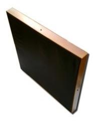 paneles profesionales de absorcion acustica 60 x 60 x 7 cm