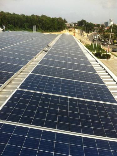 paneles solar ventas y servicios desde  7,500