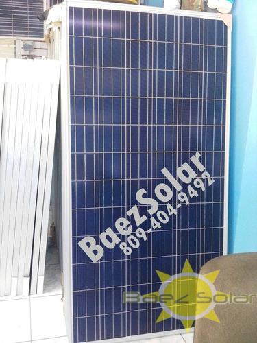 paneles solares clase a precios 1a