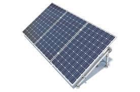 paneles solares de 250  watts