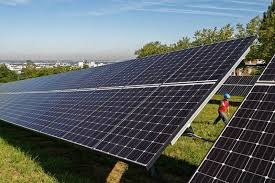 paneles solares de 250 watts nuevos