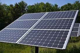 paneles solares de 330 watts