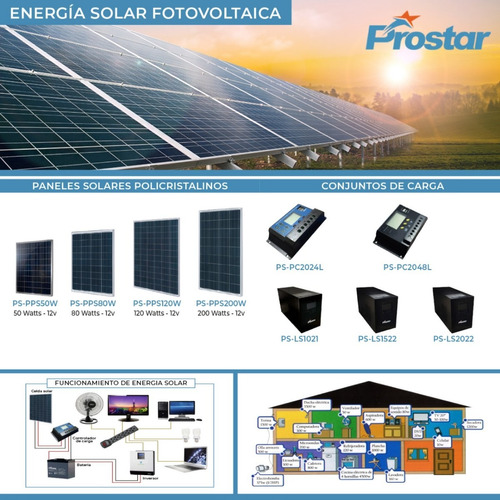 paneles solares para casa quito fotovoltaico energia 50w-200