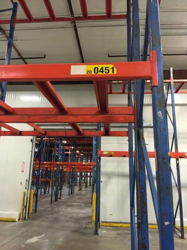 paneles usados para cuarto frio de 4 pies por 22 pies por 4