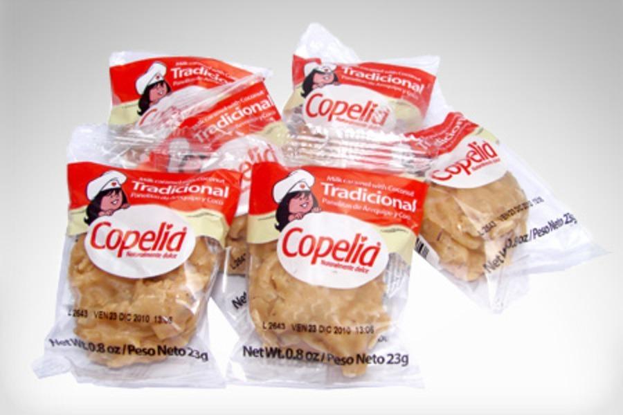 Copelia panelitas copelia x 6 und arequipe y coco dulces - $ 5.000 en