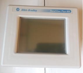 Panelview Plus Compact 600