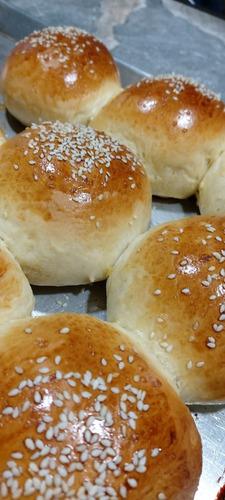 panes artesanales y postres galletas , onas