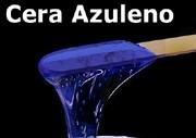 panes de cera azul elástica profesional starblue  20 kilos