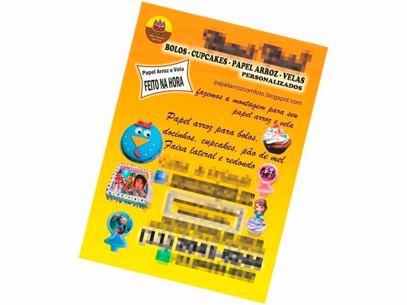 panfleto barato 1000 10x14cm panfletos 4 0 4x0 folder flyer r 197