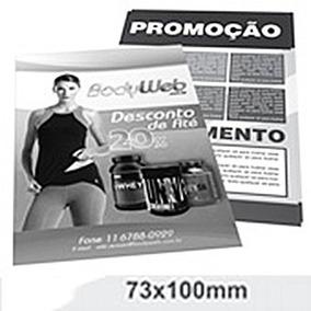 56f790269 Panfletos Para Peixaria Comercio - Agro, Indústria e Comércio no Mercado  Livre Brasil