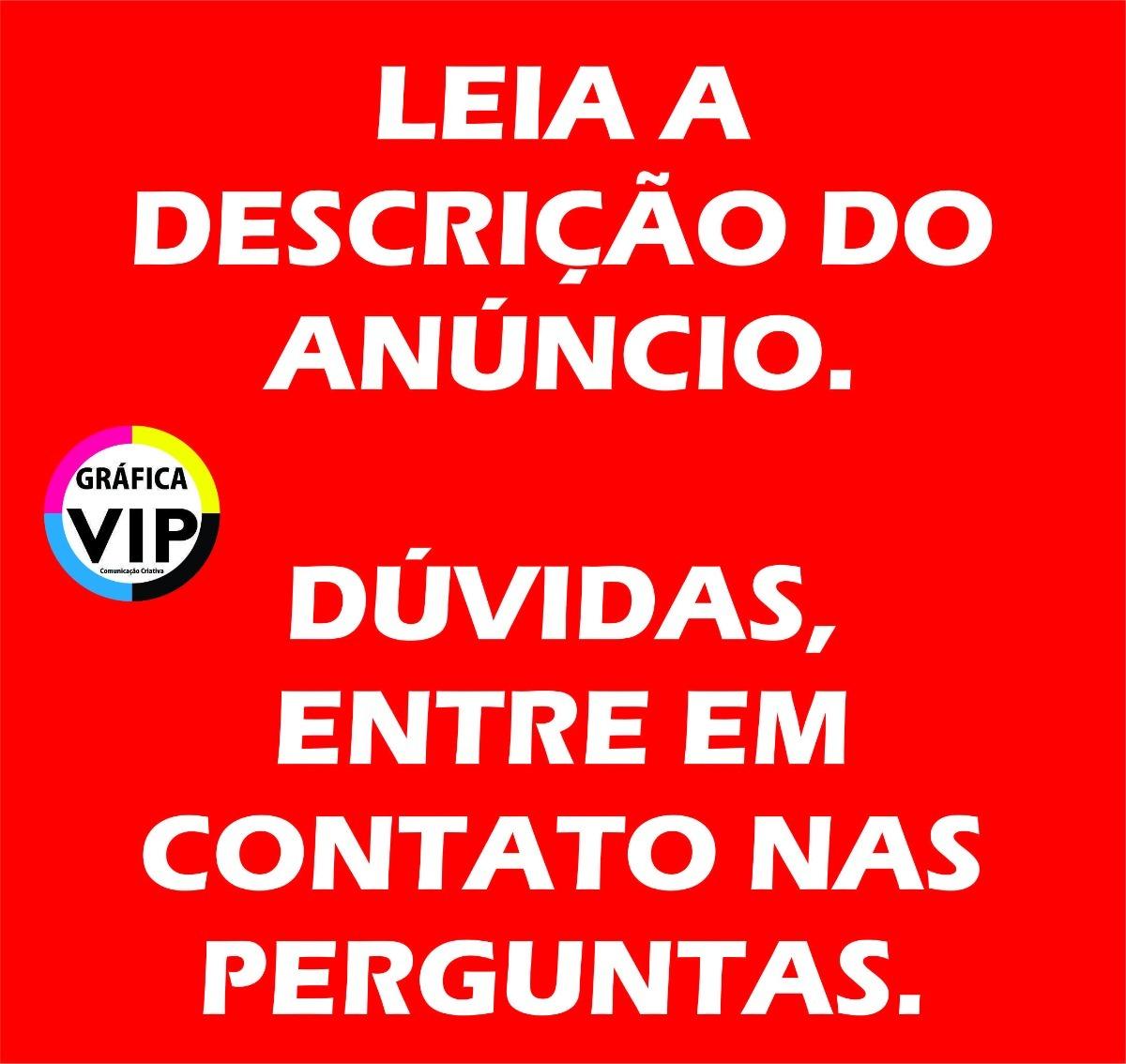 7a94cbc250 Panfletos Coloridos 2500 Un. Frete  Grátis +barato Do Brasil - R ...