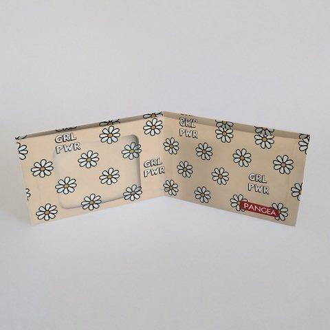 pangea grlpwr   billetera de tyvek
