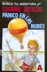 panico en las nubes-eugenio sotillos