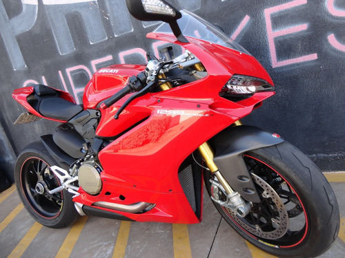 panigale 1299 s
