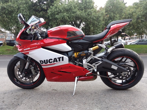 panigale 959 2016 perfecto estado