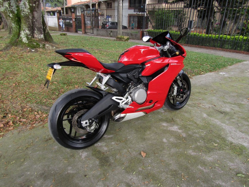 panigale panigale ducati