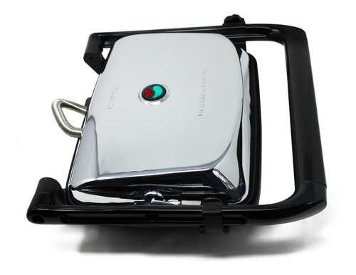 paninera parrilla panini press plata hamilton beach 25460z