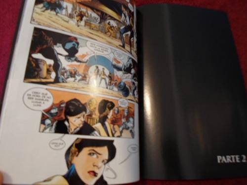 panini comics star wars la trilogia de thrawn tomo completo