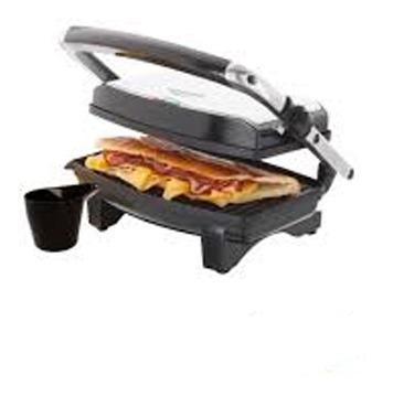 panini grill landers l87232 [u/e] 6