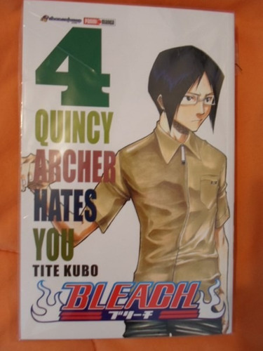 panini manga bleach latino tomos 1 al 10 250000