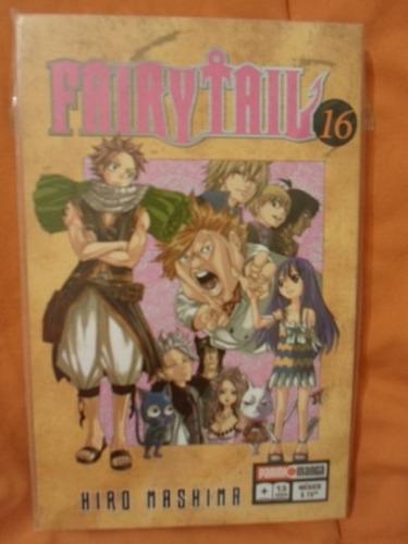 panini manga fairy tail latino tomos del 15 al 17 80000