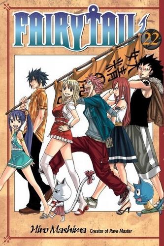 panini manga fairy tail latino tomos del 21 al 24 104000