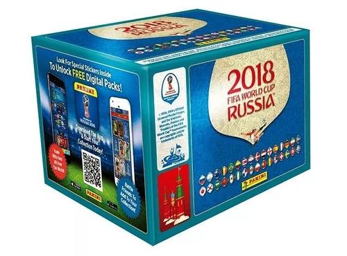 panini paqueton figuritas stickers album 2018 mundial a 279