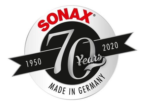 paño de piel especial para vidrios sonax promo 20% (416 300)