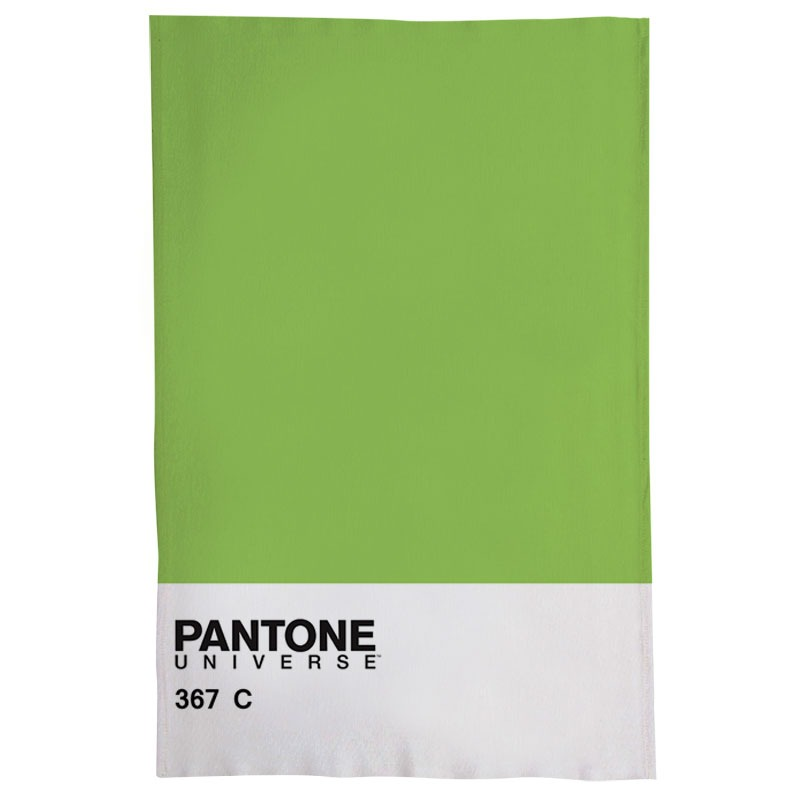 4b4e30716 Pano De Prato Pantone Verde - R$ 34,90 em Mercado Livre