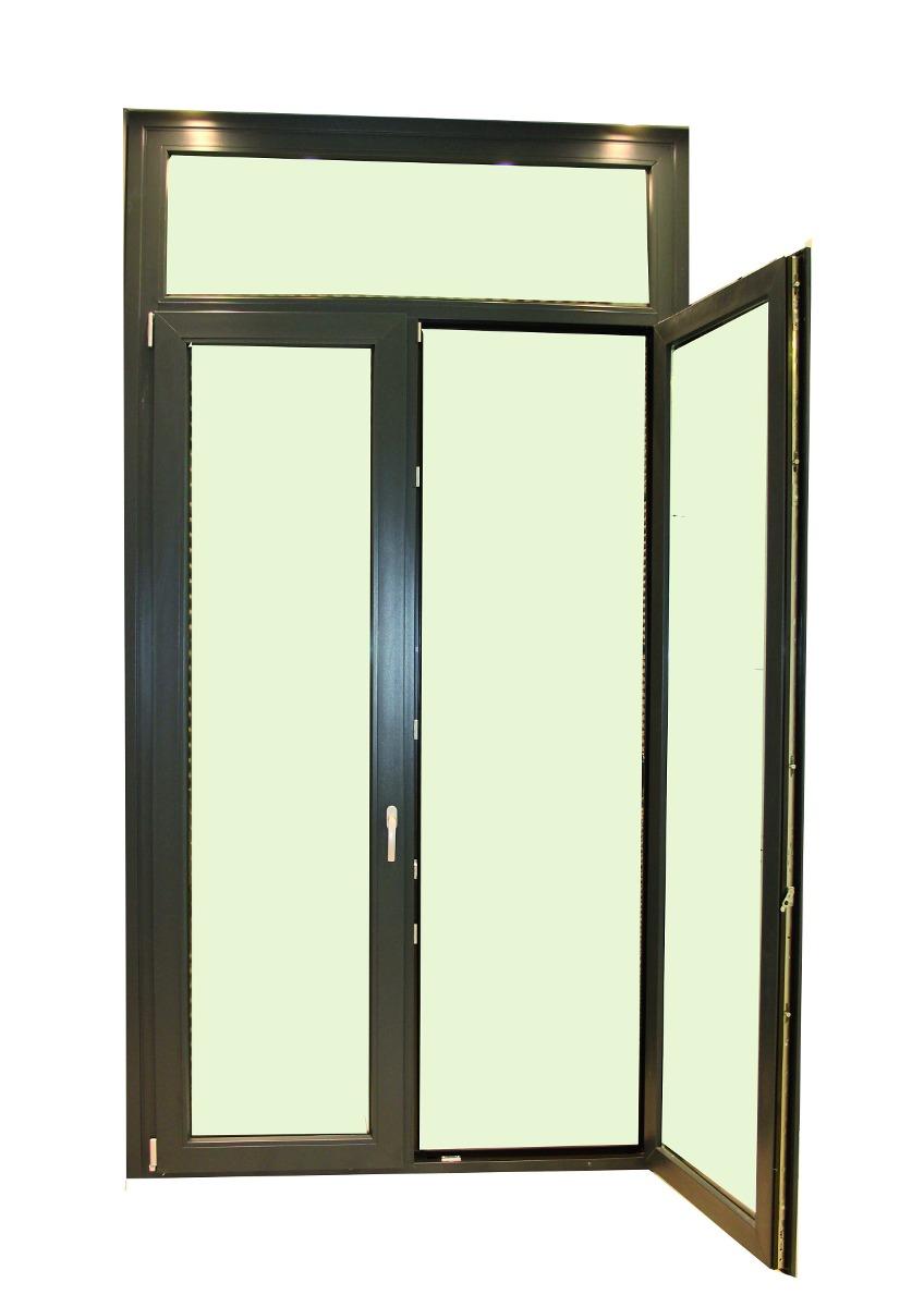 Paño Fijo Puertas De Abrir - Art Haus - Perfil Pvc Rehau - $ 350,00 ...